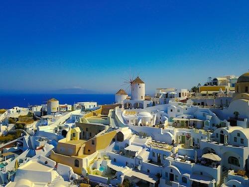 Greece Thumbnail Size