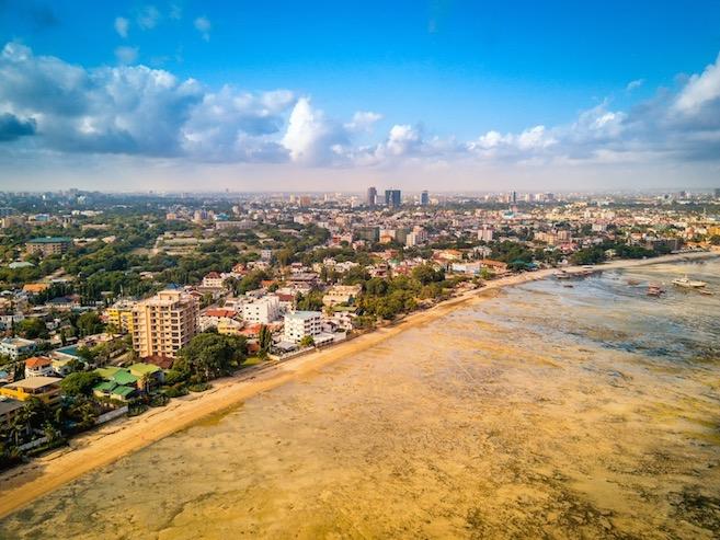 Dar es Salaam Thumbnail