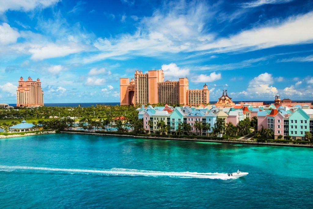 Nassau, Atlantis, Paradise Island