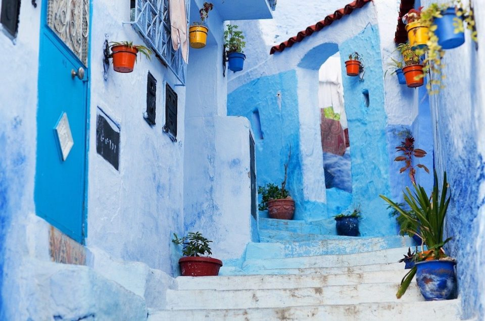 Five of our favourite Moroccan experiences