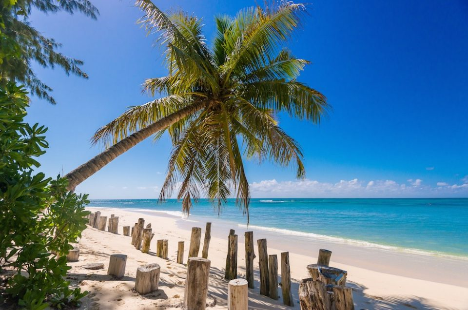 Top five places to stay in the Seychelles