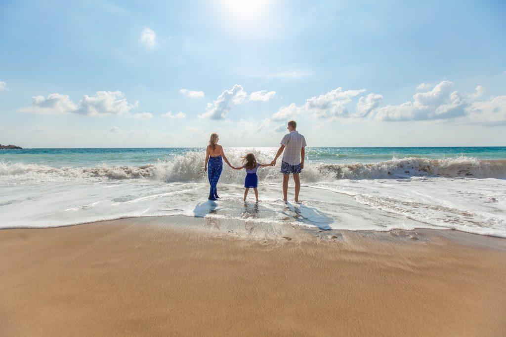 Family Holiday Blog
