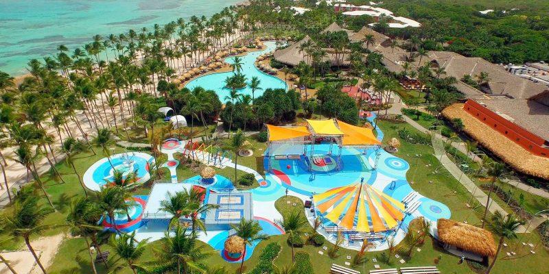 Club Med Punta Kids Play
