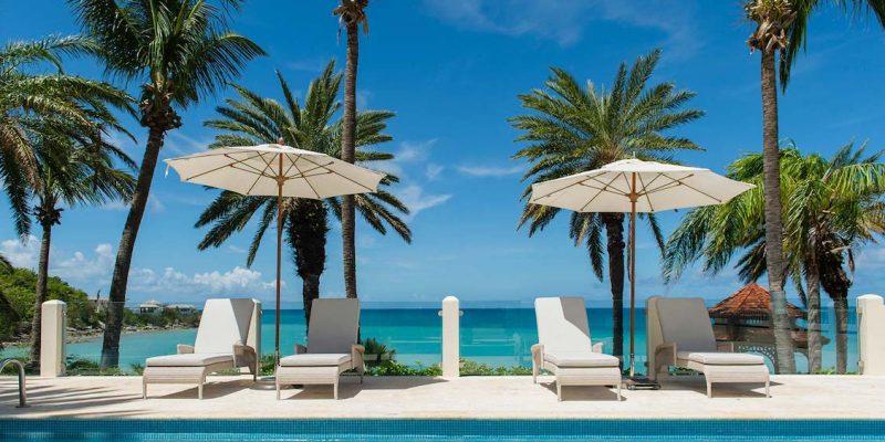 Blue Waters Resort & Spa Pool