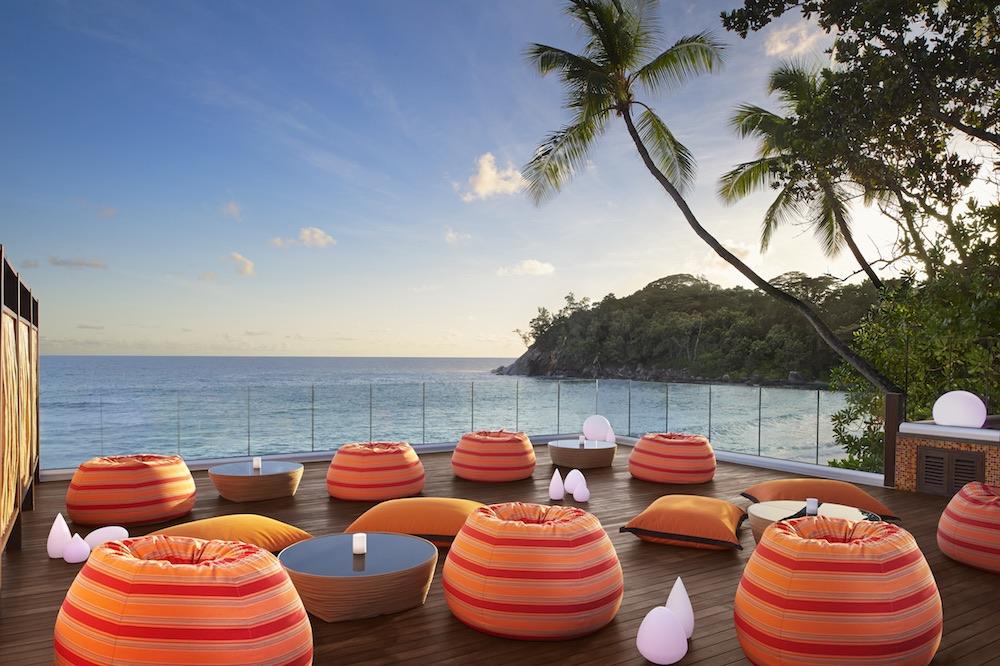 AVANI Seychelles Gravity Bar