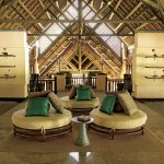 Constance Belle Mare Plage Lobby