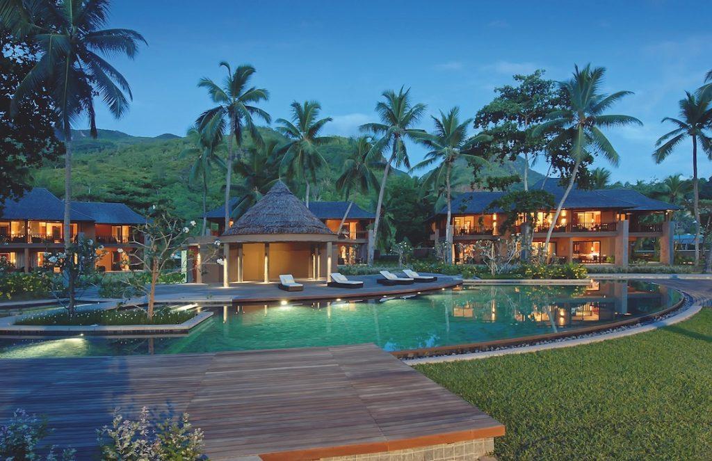 Constance Ephelia Resort Junior Suite