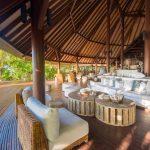 Denis Private Island Chill Lounge