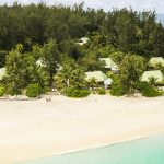 Denis Private Island Beach Cottages