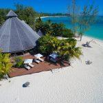 Denis Private Island Exterior