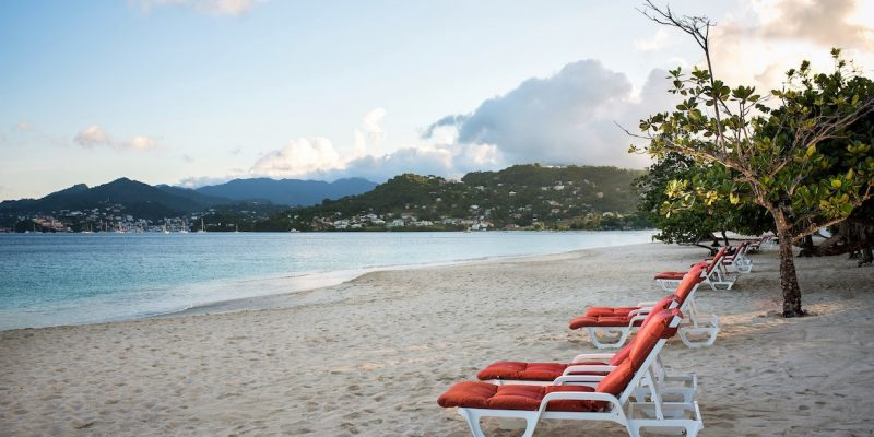 Coyaba Beach Resort Beach