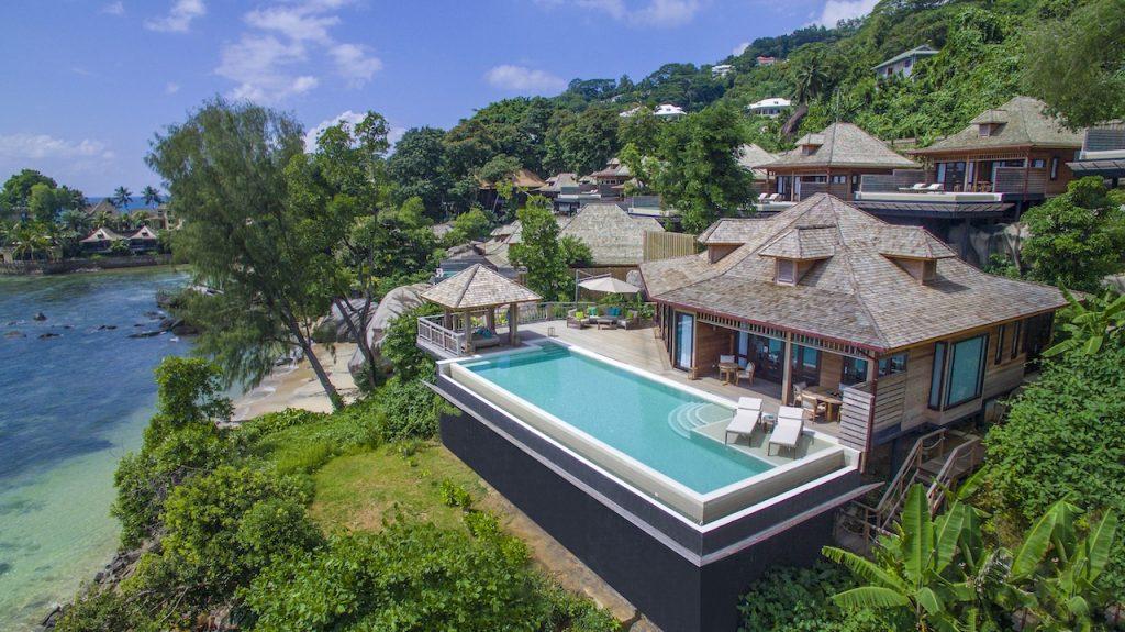 Hilton Seychelles Northolme Aerial (1)