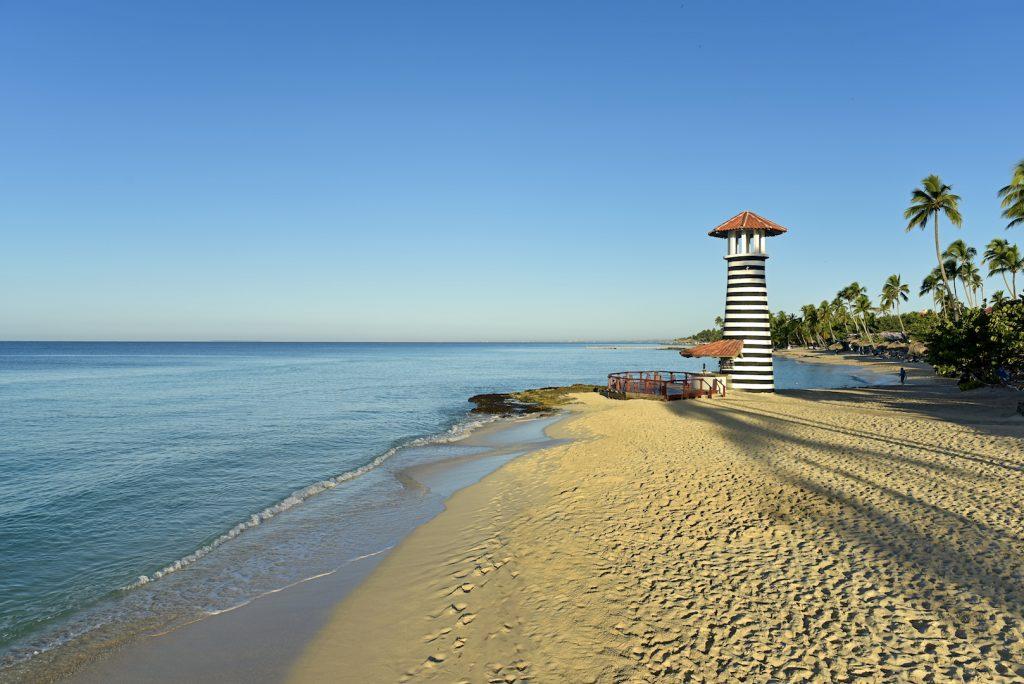 Iberostar Hacienda Dominicus Beach