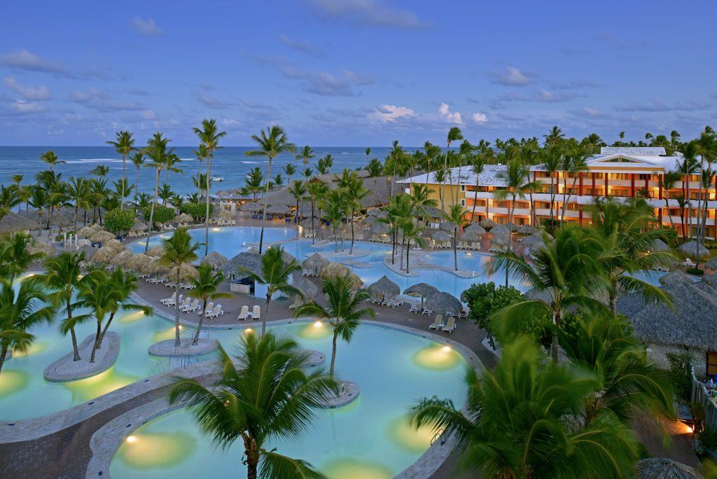 Iberostar Punta Cana Swimming Pool
