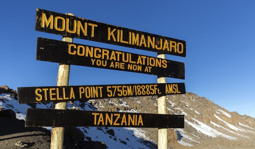 Kilimanjaro and Arusha Banner Photo