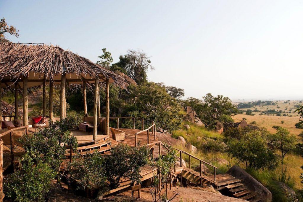 Lamai Private Camp Sample Hillside