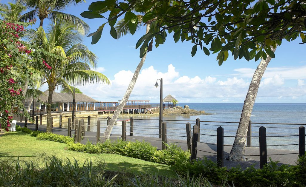 Le Meridien Fisherman's Cove Beach Front