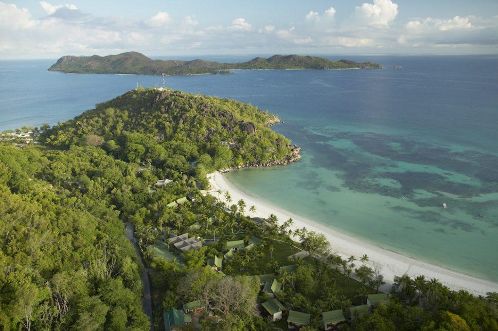 Paradise Sun Hotel View