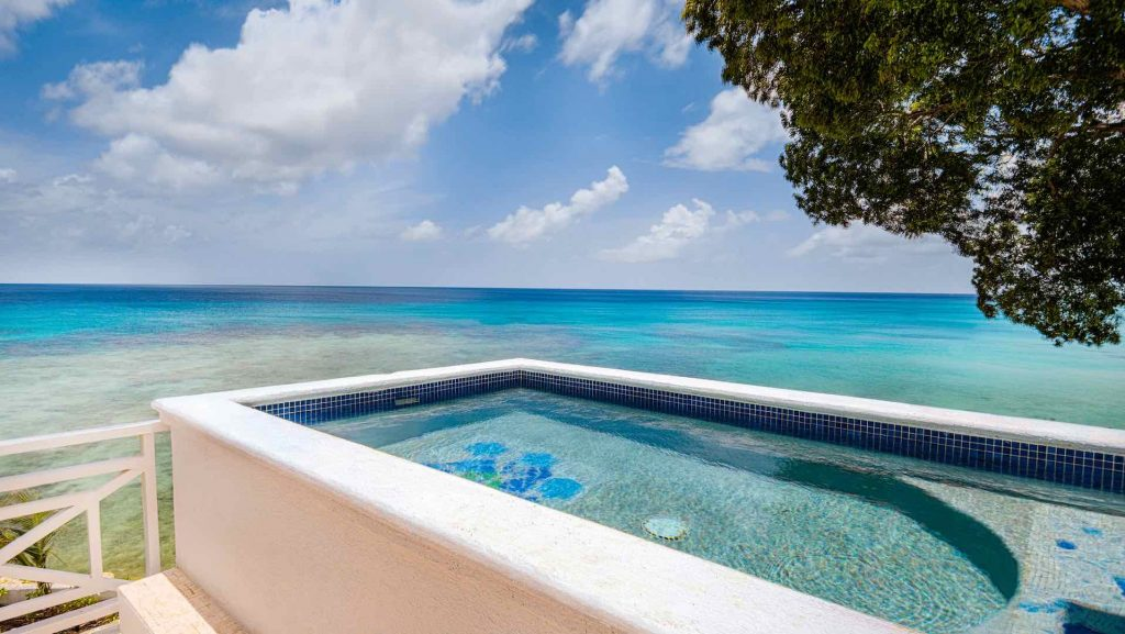 Treasure Beach Elegant Hotels Plunge Pool