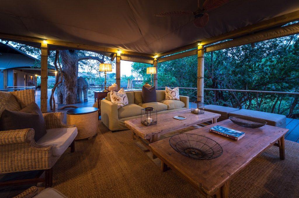 Toka Leya Lounge