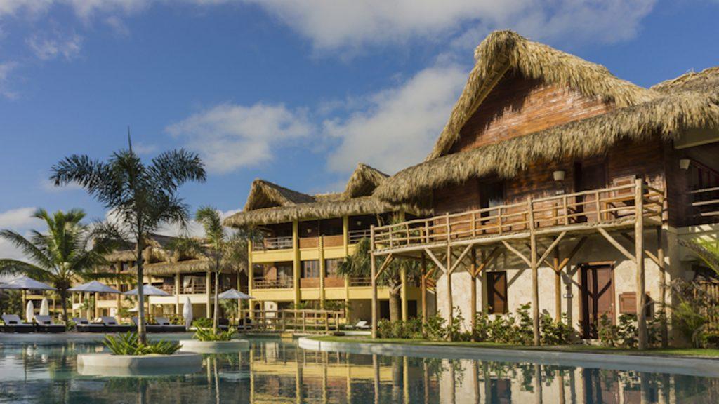 Zoëtry Agua Punta Cana Pool