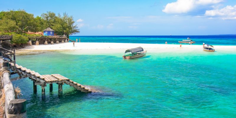 Zanzibar Blog