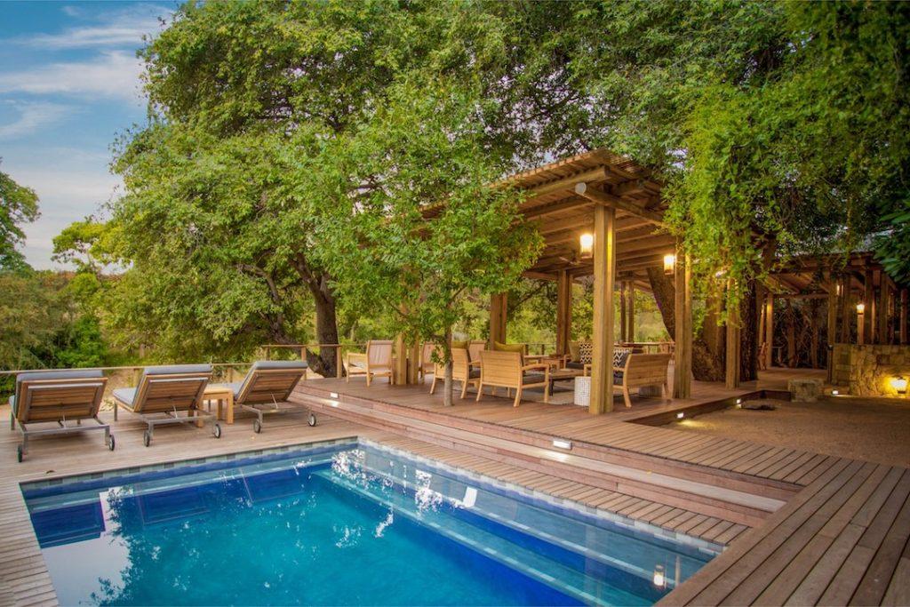 Bateleur Safari Camp Swimming Pool (1)