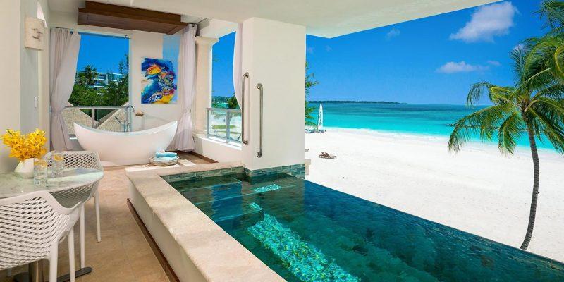Sandals Royal Barbados Suite (2)