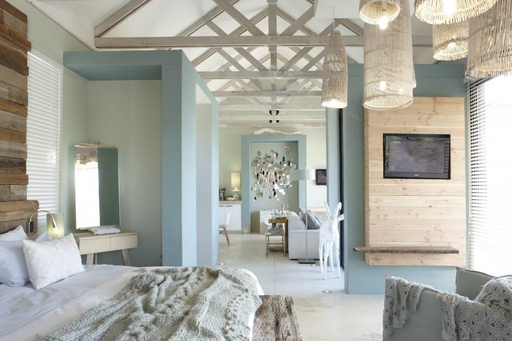 Olive Exclusive All Suite Bedroom (1)
