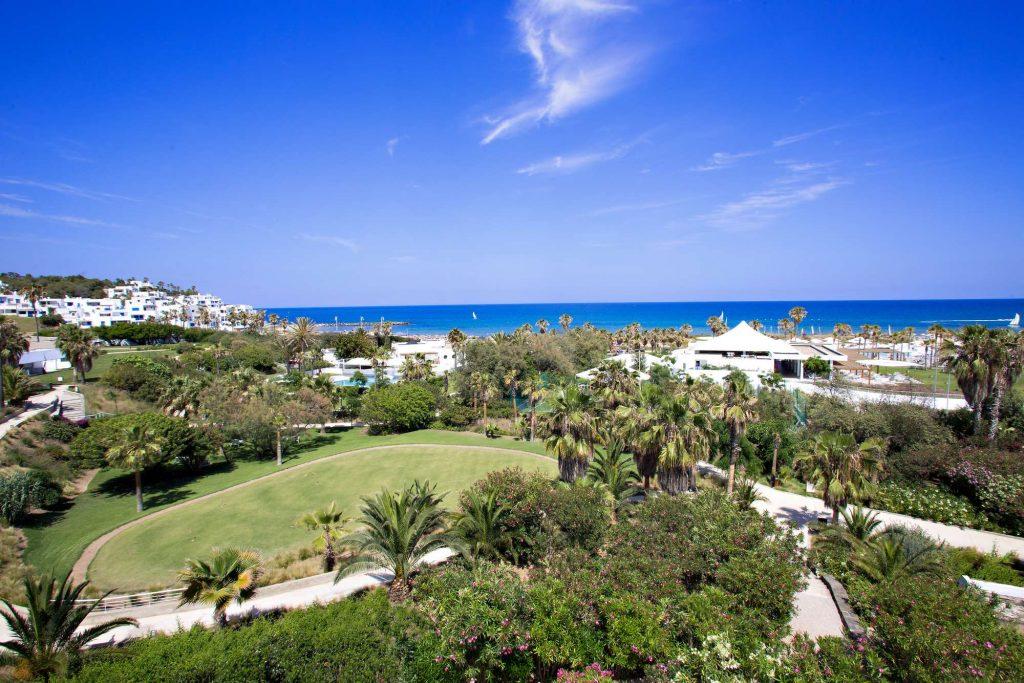 Club Med Yasmina Overview