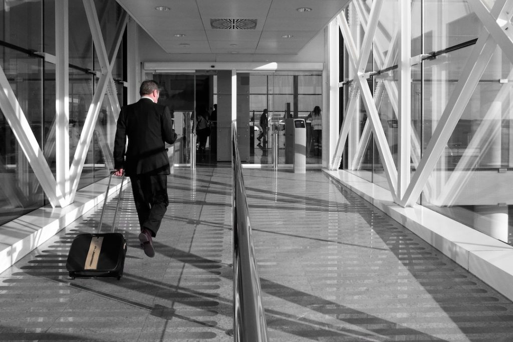 Corporate Travel Photographs