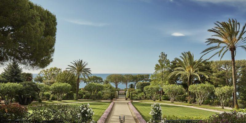 Four Seasons Cap Ferrat Gardens