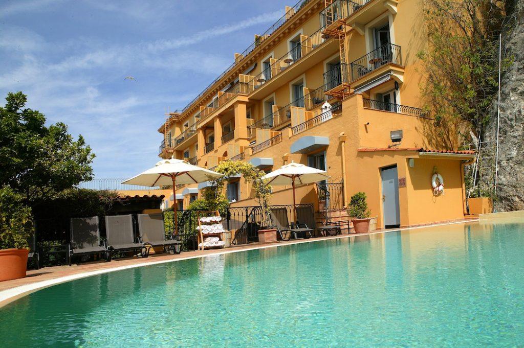 Hotel La Perouse External Pool
