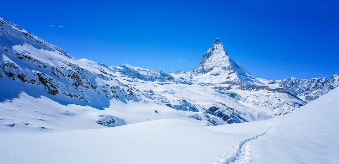 Zermatt Matterhorn Off Piste
