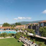 Club Med Opio en Provence Grounds