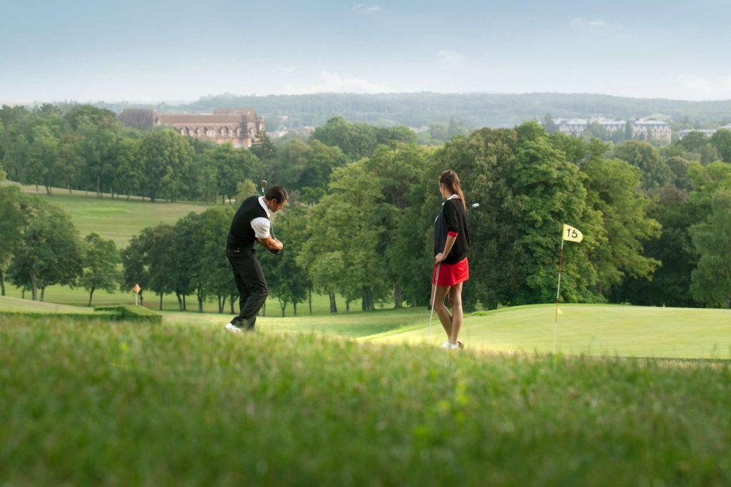 Club Med Vittel Golf Ermitage (2)