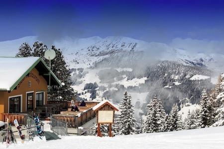 Mayrhofen Thumbnail