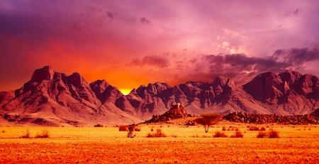 Namib Desert Compressed Thumbnail