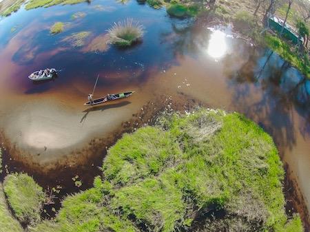 Okavango Delta Thumbnail Compressed