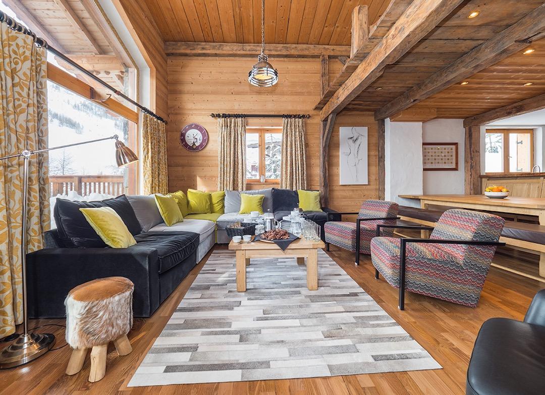 VDI Bellevarde Muscat Lounge