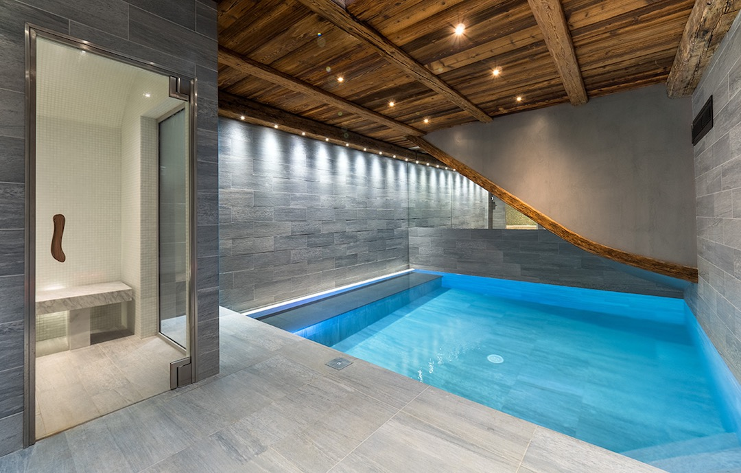 VDI The Farmhouse Pool