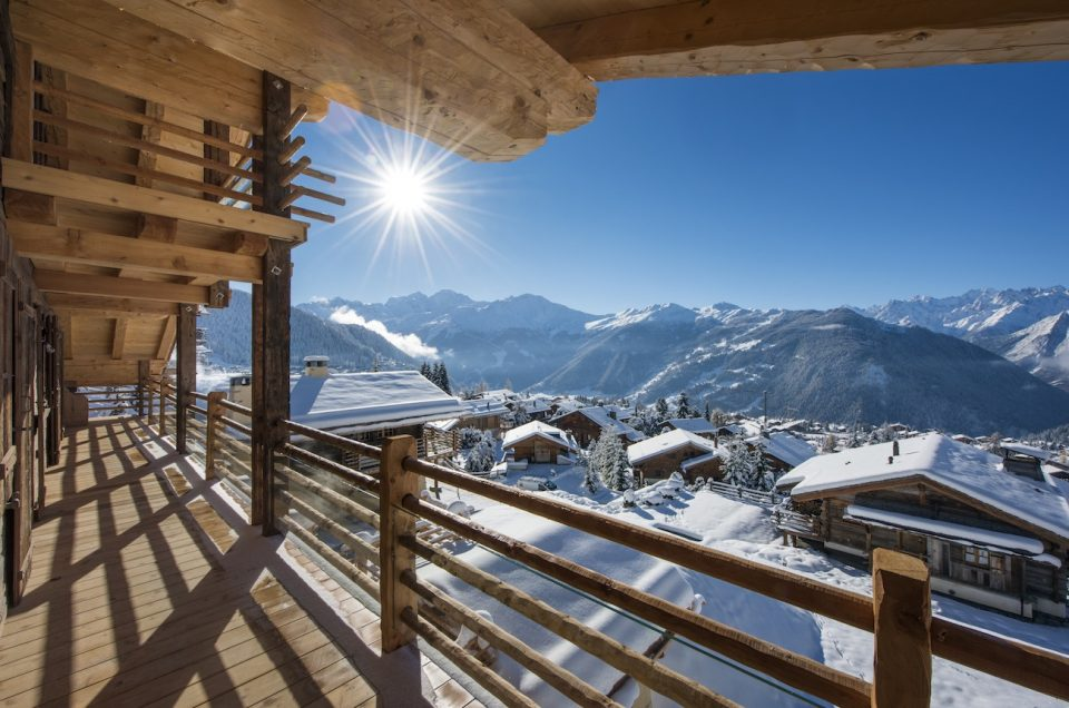 Recommendations for a corporate ski trip