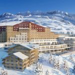Club Med Alpe d'Huez External