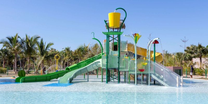 Club Med Miches Playa Esmerelda Kids Club