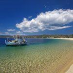 Ikos Oceania Sithonia Beach
