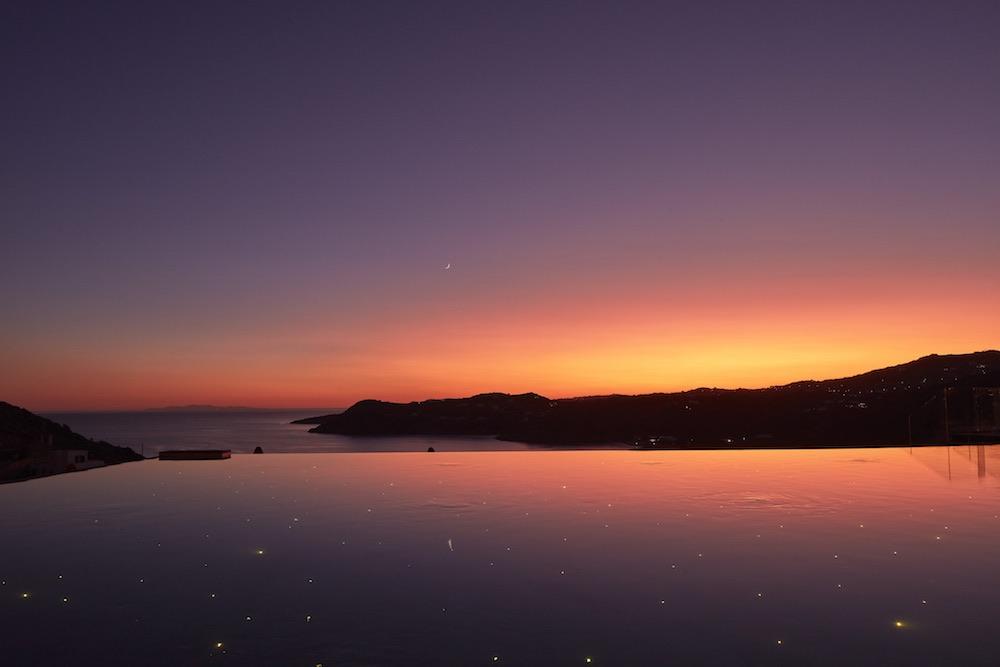 Luxury Mykonos Holidays Myconian Avaton Flagtone Travel