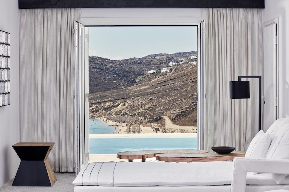 Myconian Royal Bedroom