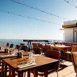 Roches Rouge Terrasse Restaurant