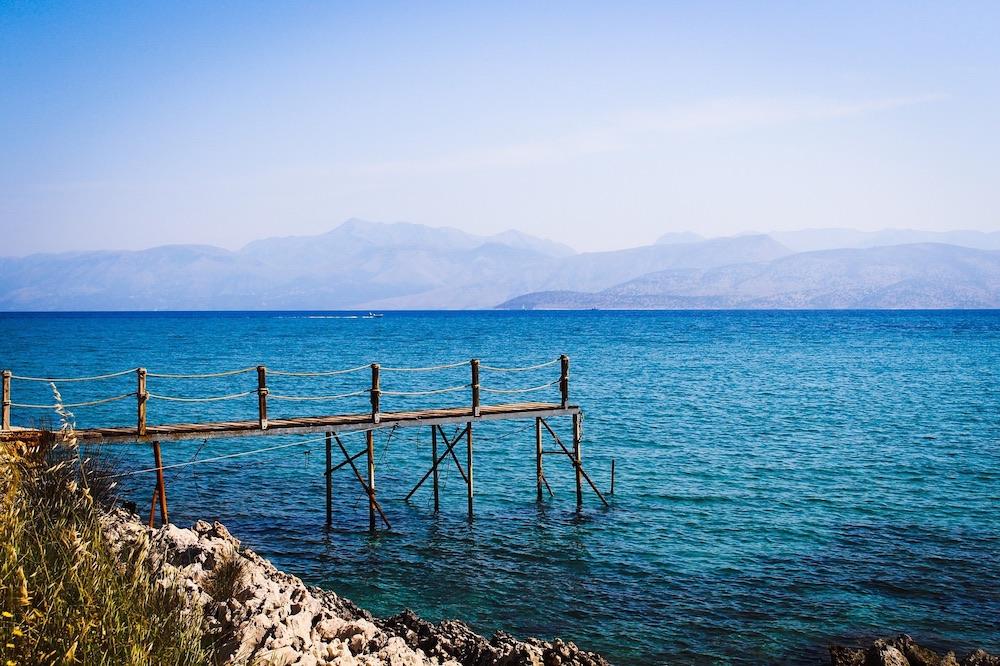 Corfu Banner Image