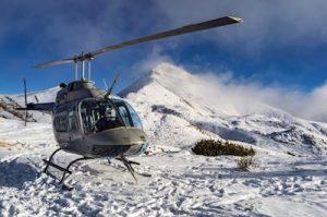 Corporate Ski